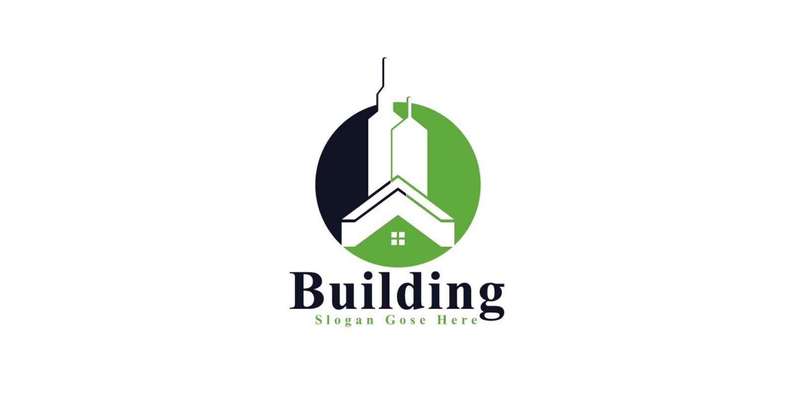 Building Business Logo Design