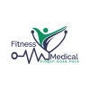 fitness-medical-logo-design