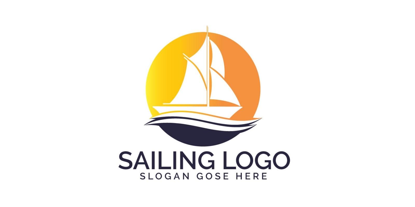 Sailing Logo Design