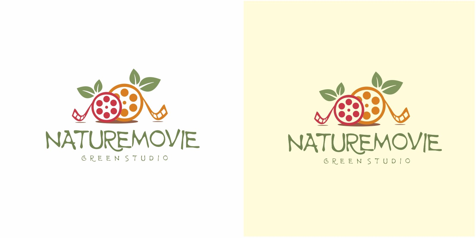 Nature Movie Logo