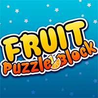 Fruit Puzzle Block Game Unity Template
