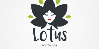 Lotus Oriental Spa Logo