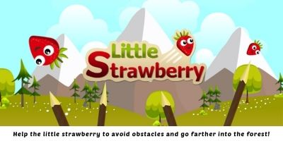 Little Strawberry - Unity Complete Project