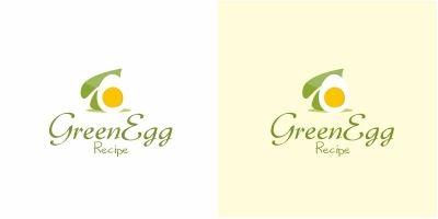 Green Egg Logo