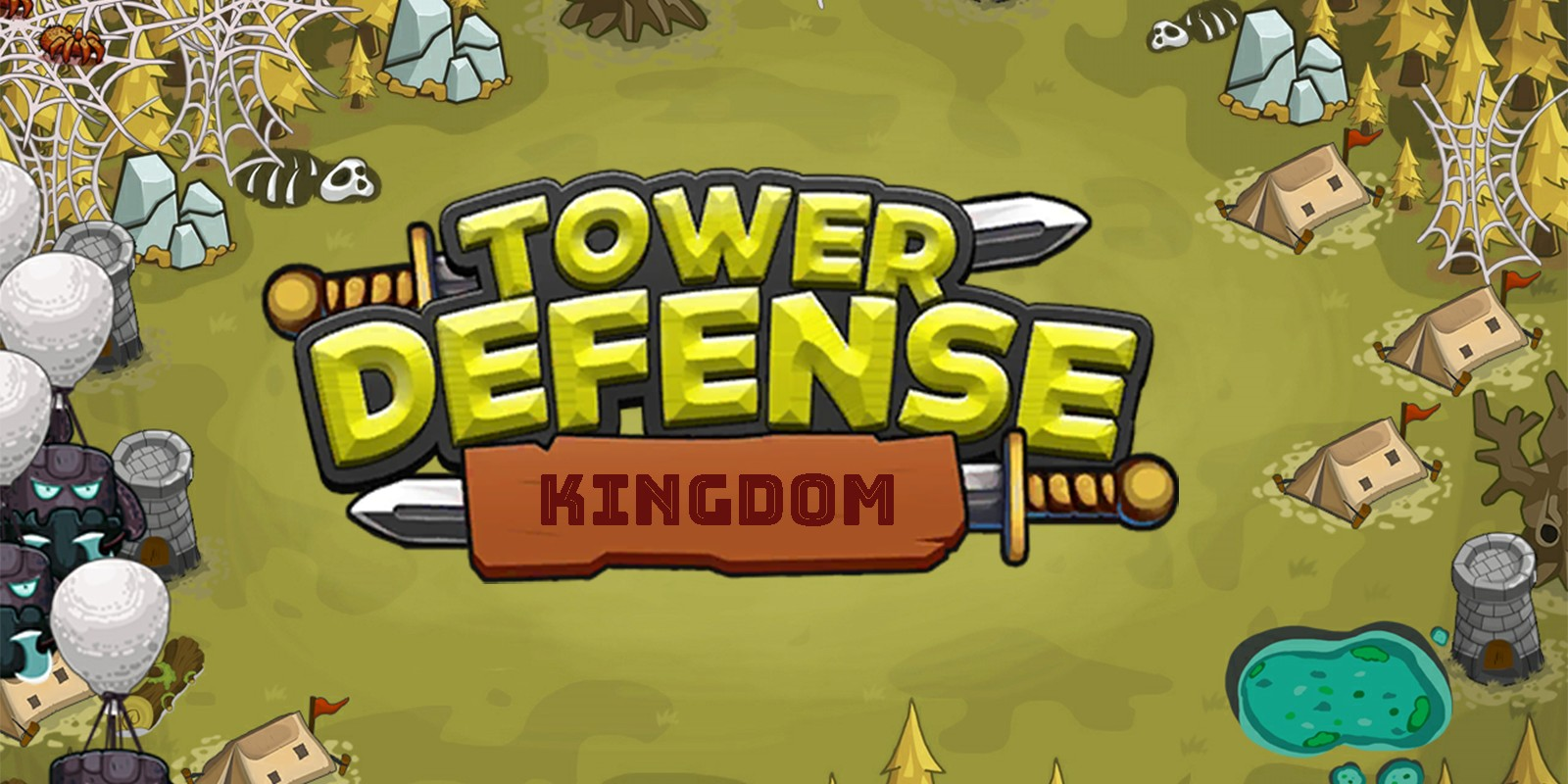The Kingdom Defense - Complete Unity Project