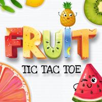 Fruit Tic Tac Toe - Full iOS App Source Code