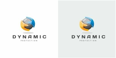 Dynamic Protection Logo