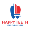 l-letter-tooth-logo