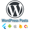 wordpress-posts-flutter