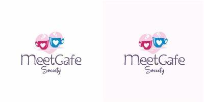 Meet Cafe Logo