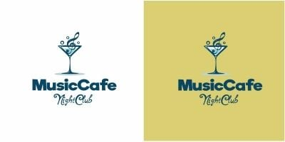 Music Cafe Logo