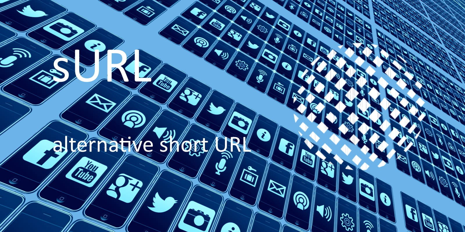 sURL - alternative short URL
