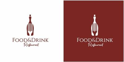 Food And Drink Logo