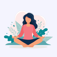 Meditation Time - Full Android Application