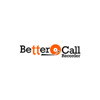 Better Call Recorder - Android App Template