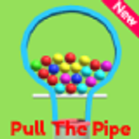 Pull The Pipe 3D Game Unity Source Code