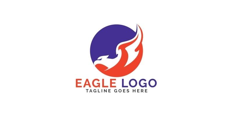 Eagle Logo Design