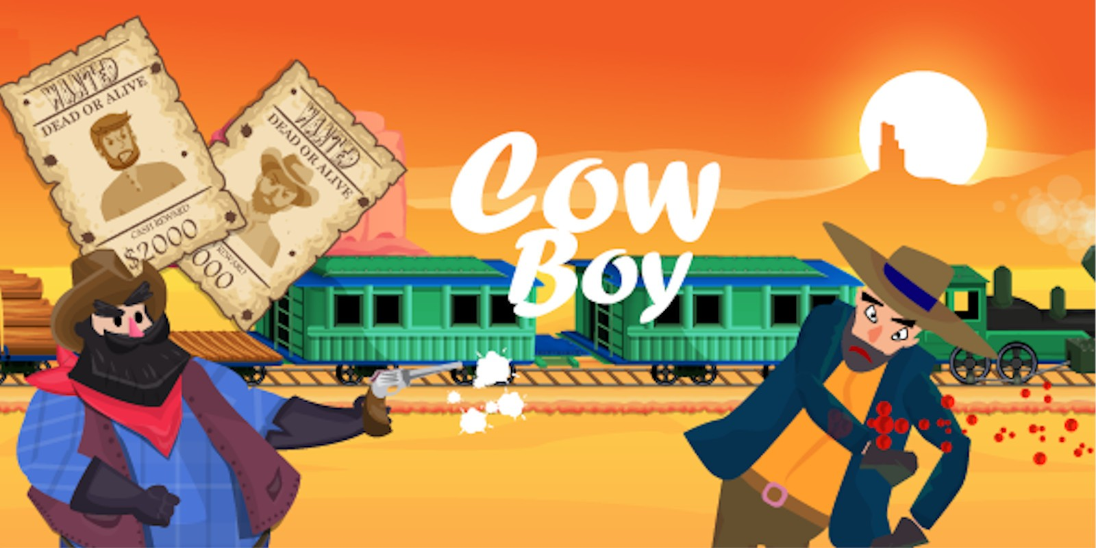 Cowboy - Unity Complete Project