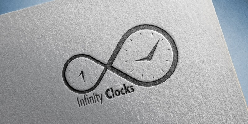 Infinity Clocks Logo