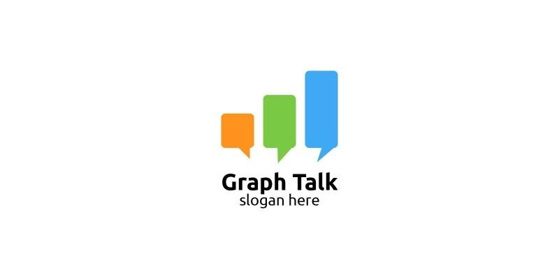Business Talk Stats Logo