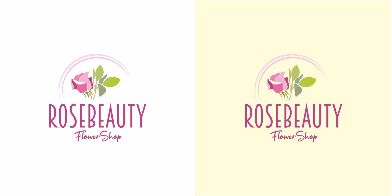 Rose Beauty Logo
