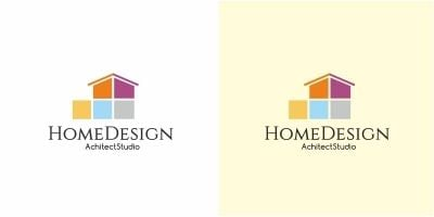 Home Design Logo