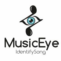 Music Eye Logo