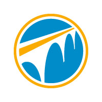 Bridge Logo Vector Design