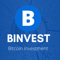 Binvest - Bitcoin Investment Platform