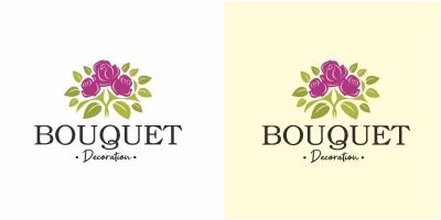 Bouquet Logo