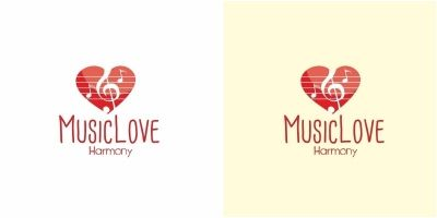 Music Love Logo