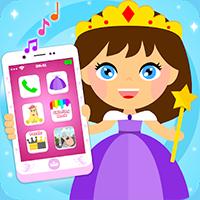 Baby Phone Simulator Unity Project