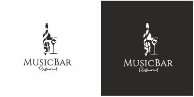 Music Bar Logo