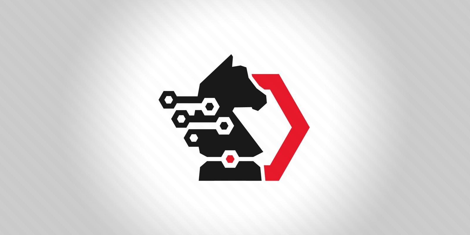 Chess Tech Logo