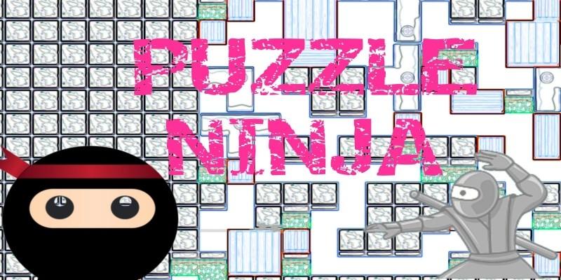 Puzzle Ninja - Unity Project