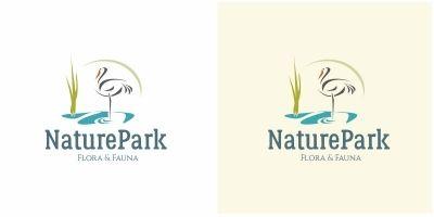 Nature Park Logo