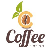 Coffee C Letter Logo