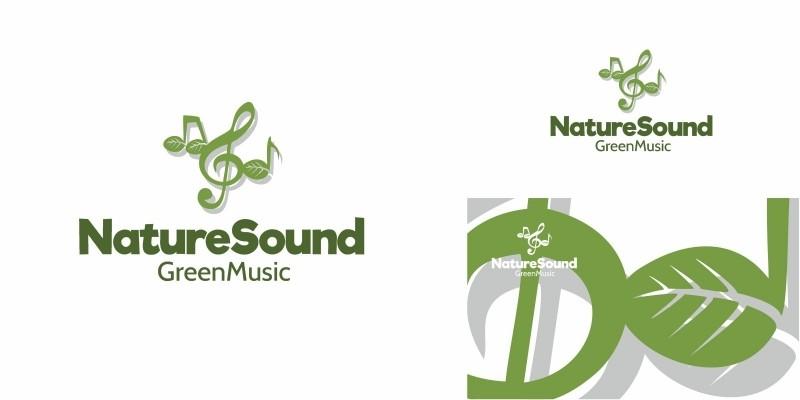 Nature Sound Logo