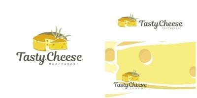 Tasty Cheese Logo