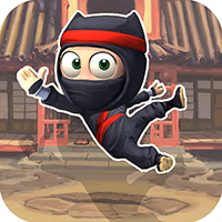Ninja Adventure Jump Unity Source Code