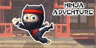 Ninja Adventure Jump Unity Source Code