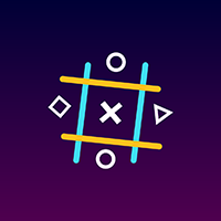 Tic Tac Toe - Android Game Template