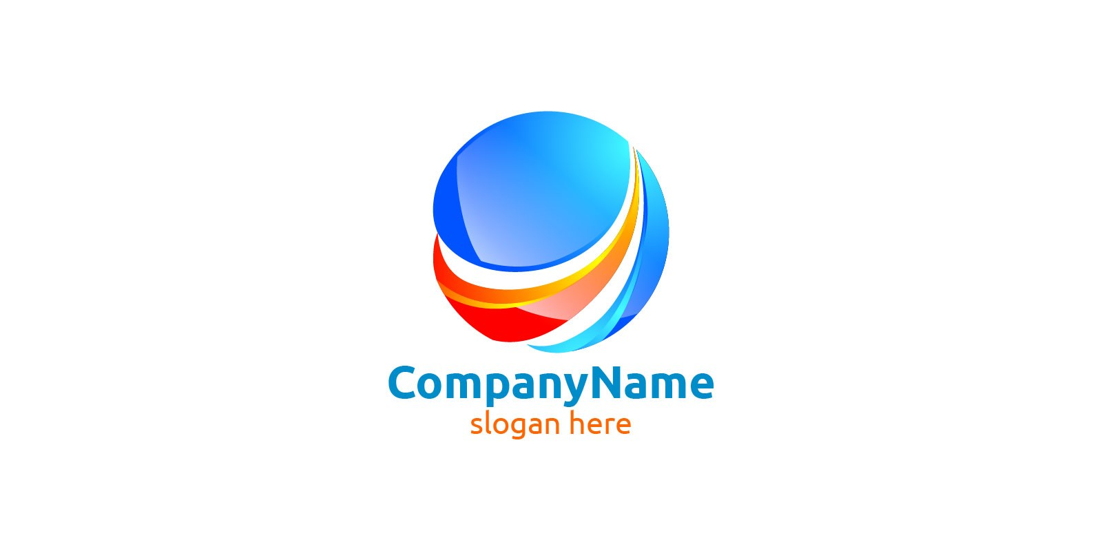 Marketing Financial Advisors Logo Design