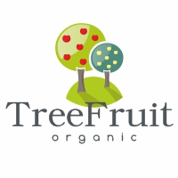 Tree Fruit Logo