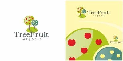 Tree Fruit Logo