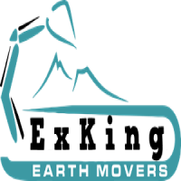 Exking Earth Movers - Automation System