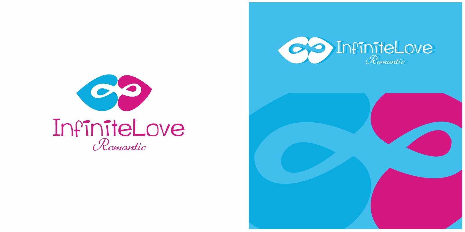 Infinite Love Logo
