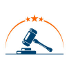 law-and-attorney-logo-design