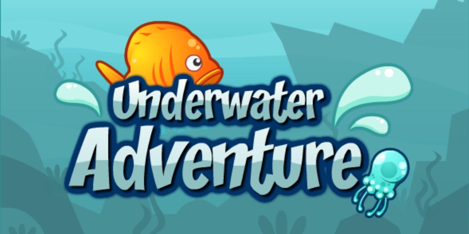 Underwater Adventure Game Kit