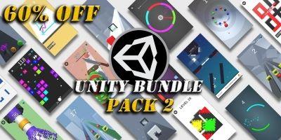 Unity Games Bundle Pack 2